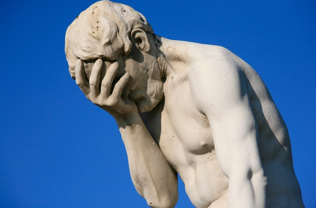 5 facepalm mistakes I made as a new Professional Speaker