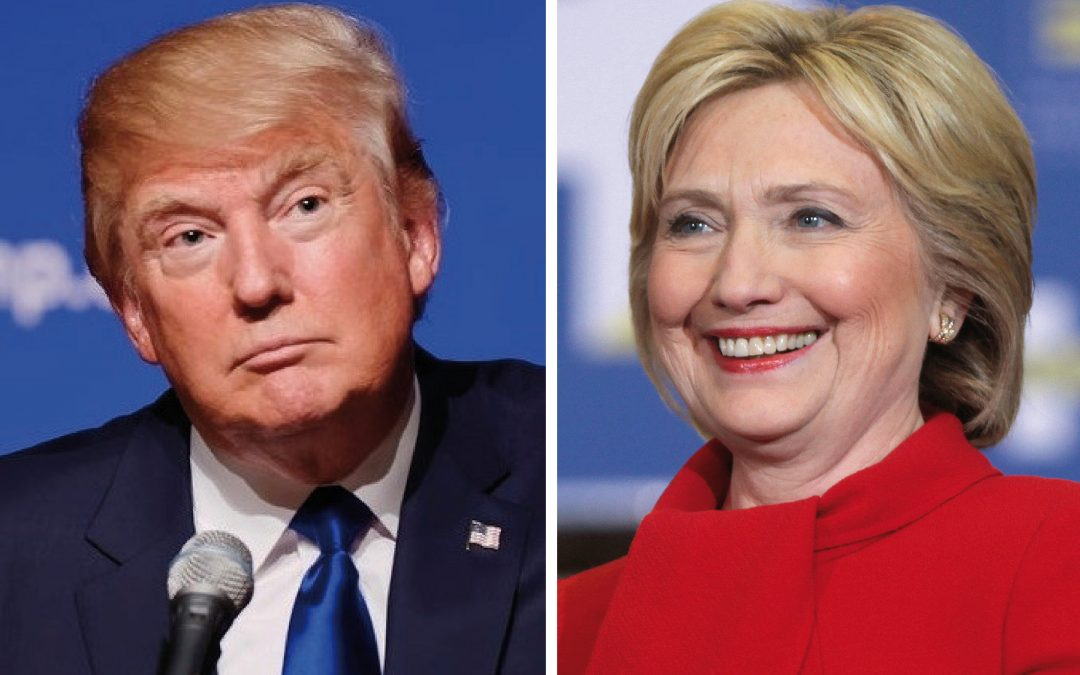 The biggest lesson learned from the US 2016 elections…